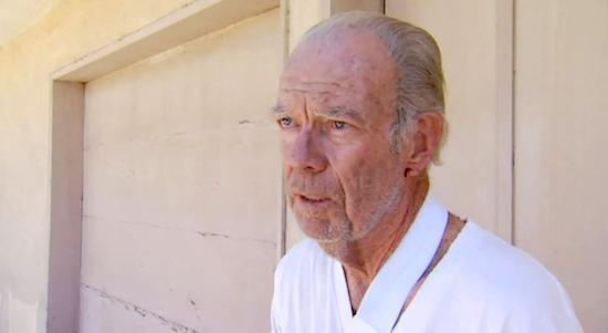 Tom Greer Homeowner - Suspect